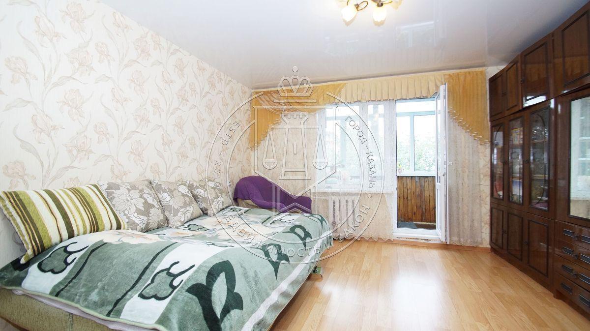 Продажа 3-к квартиры Сафиуллина ул, 26