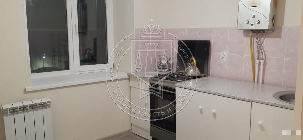 Продажа 1-к квартиры Бутлерова ул, 56