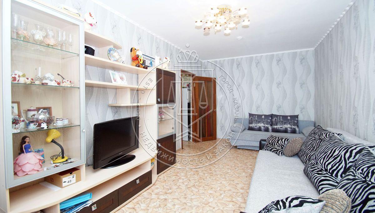 Продажа 1-к квартиры Бакалейная ул, 52А