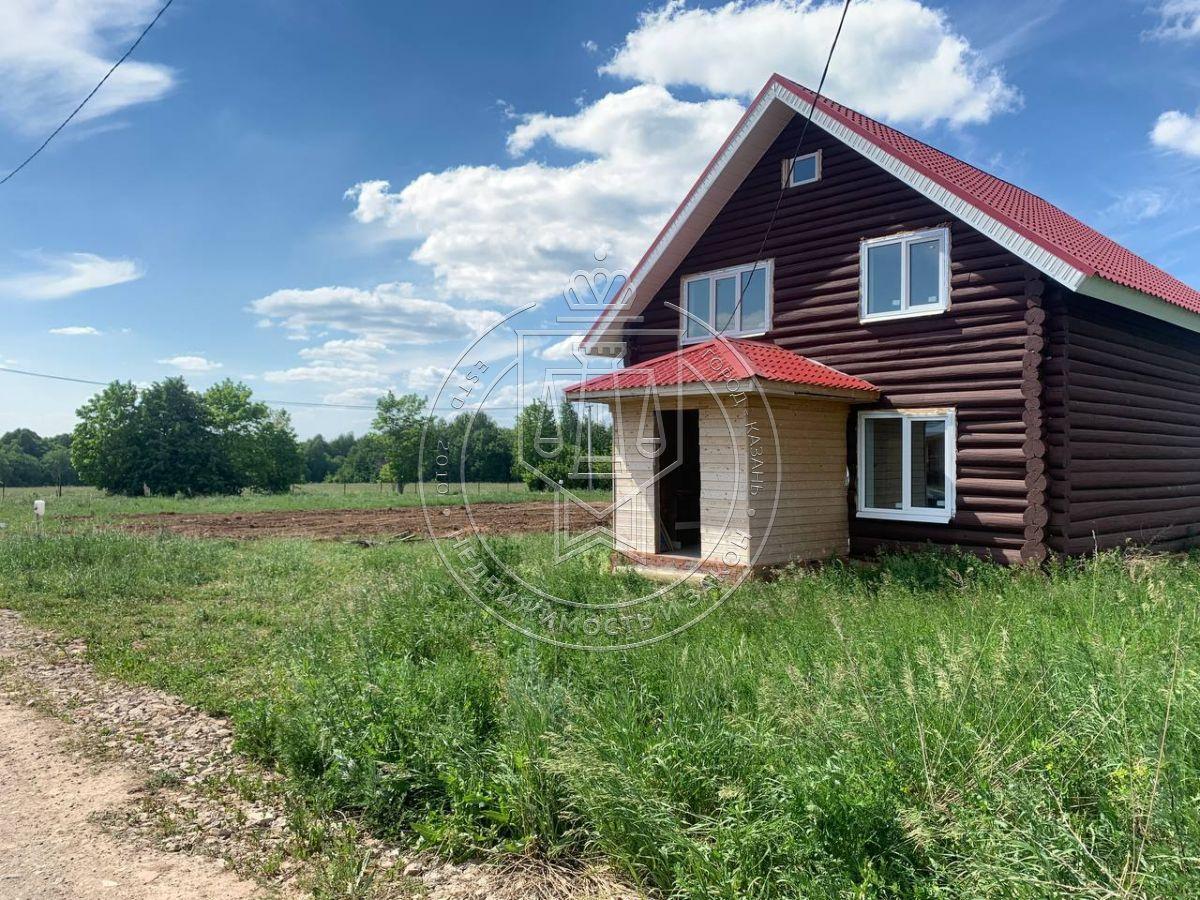 Продажа  дома Атнинская, 9