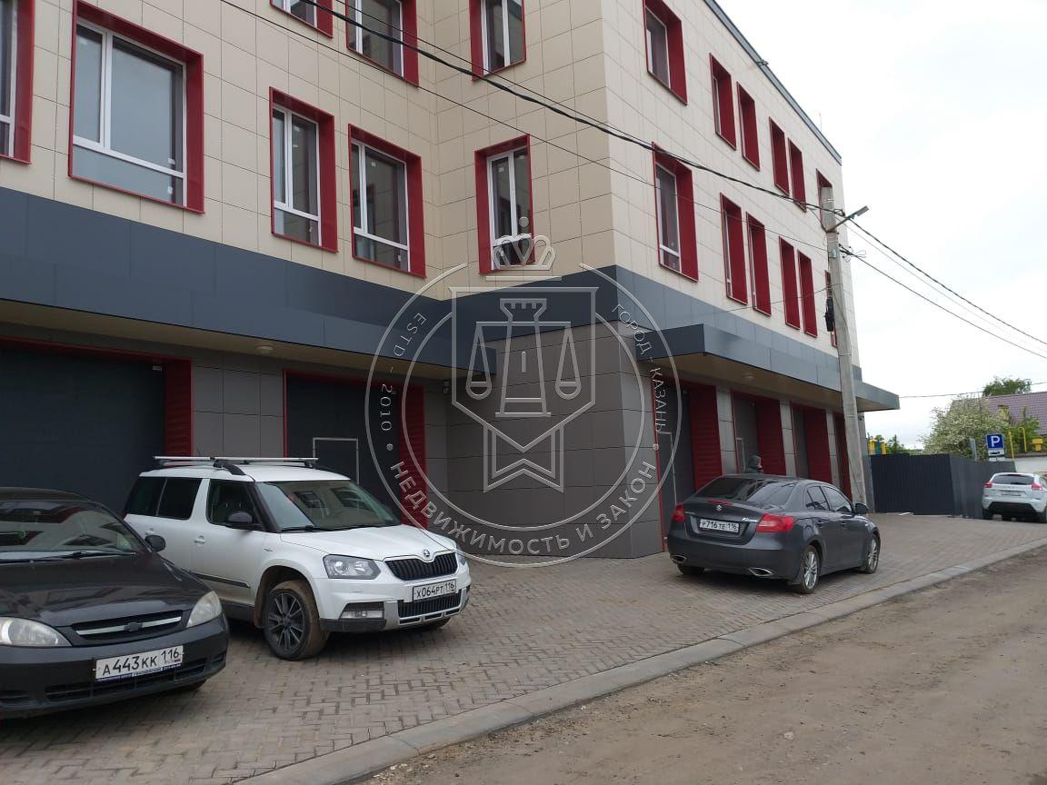 Аренда  помещения свободного назначения Бухарская ул, 2