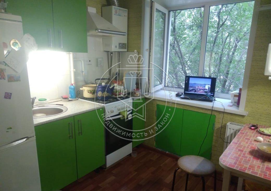 Продажа 1-к квартиры Краснококшайская ул, 154