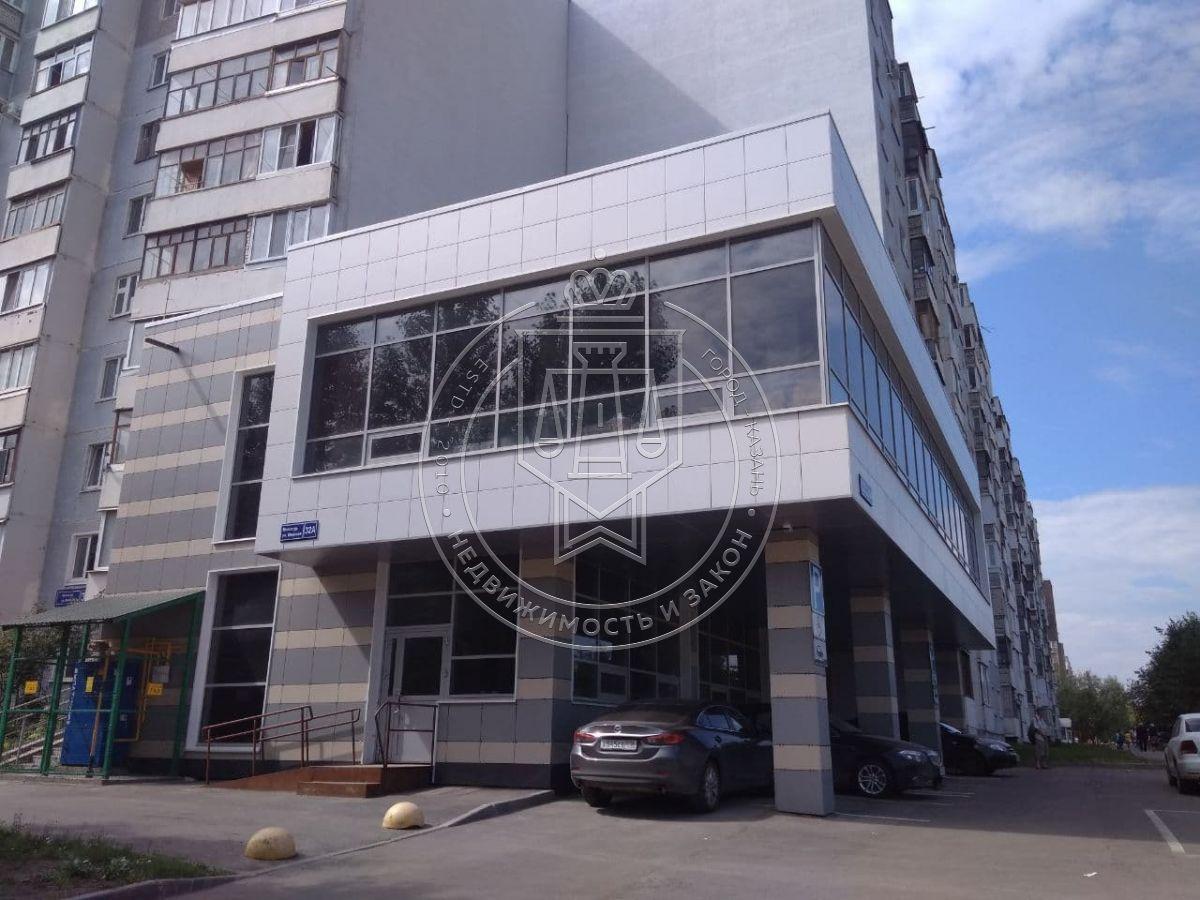 Аренда  помещения свободного назначения Минская ул, 32а