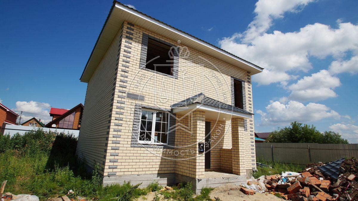 Продажа  дома Салмачинская, 57а