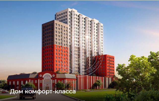 Продажа 1-к квартиры Стадионная ул, 1