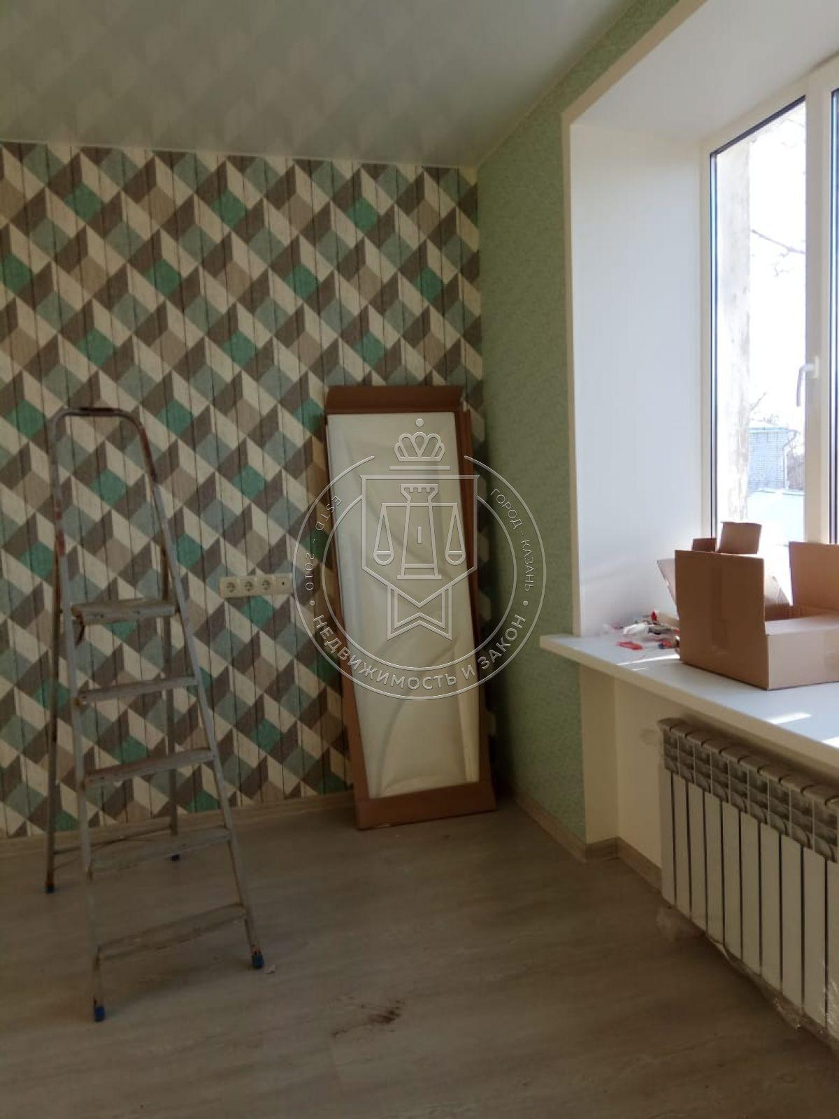 Продажа 1-к квартиры Магаданская ул, 16а