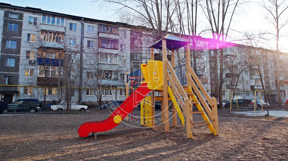 Продажа 2-к квартиры Ямашева пр-кт, 19