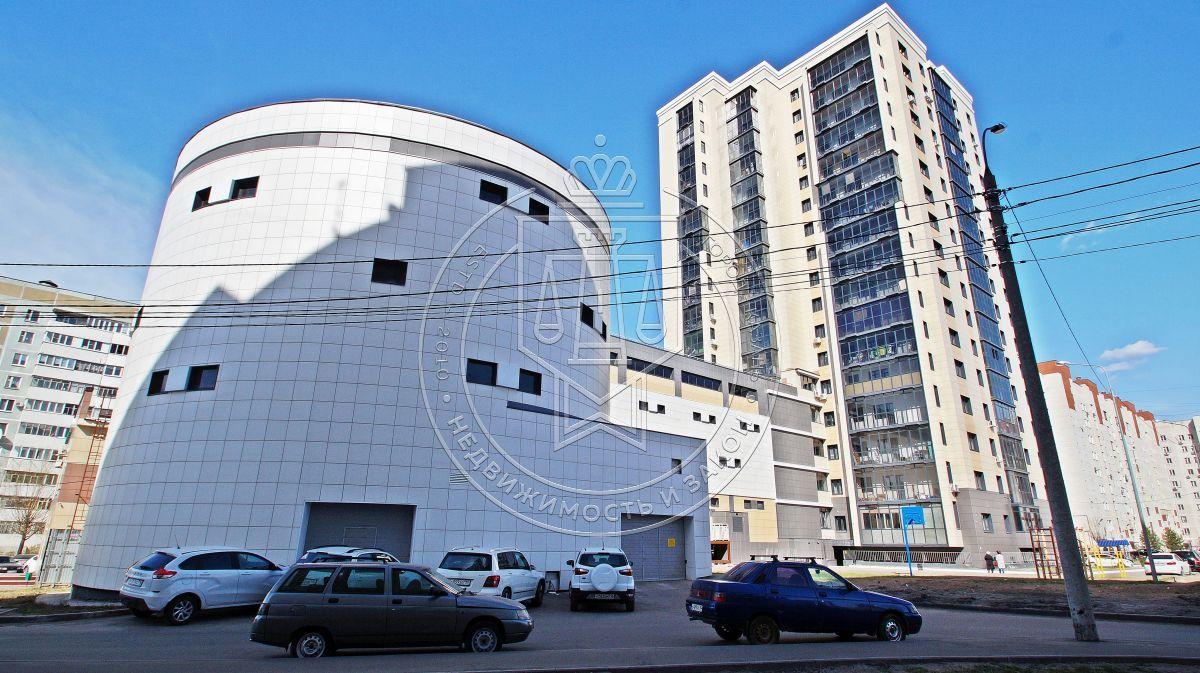 Продажа 2-к квартиры Четаева ул, 42А