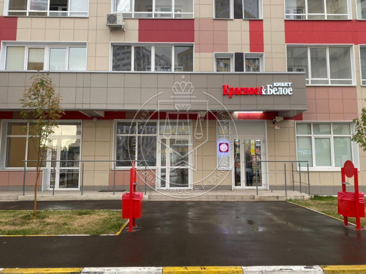 Аренда  помещения свободного назначения Роторная ул, 27Е