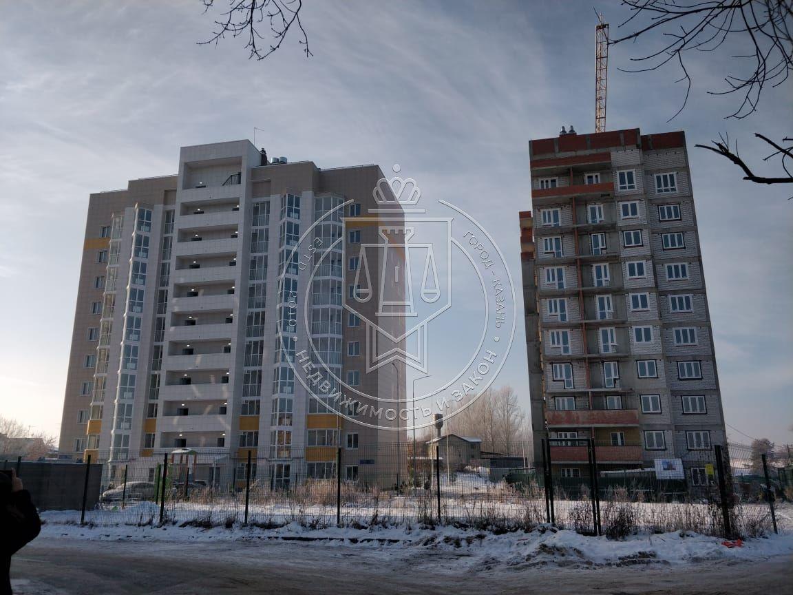 Продажа 3-к квартиры Счастливая ул, 10