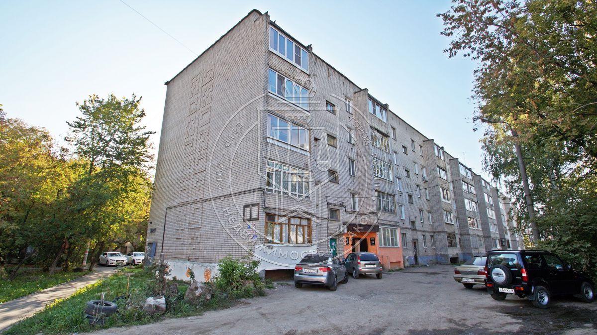 Продажа  помещения свободного назначения Патриса Лумумбы ул, 57