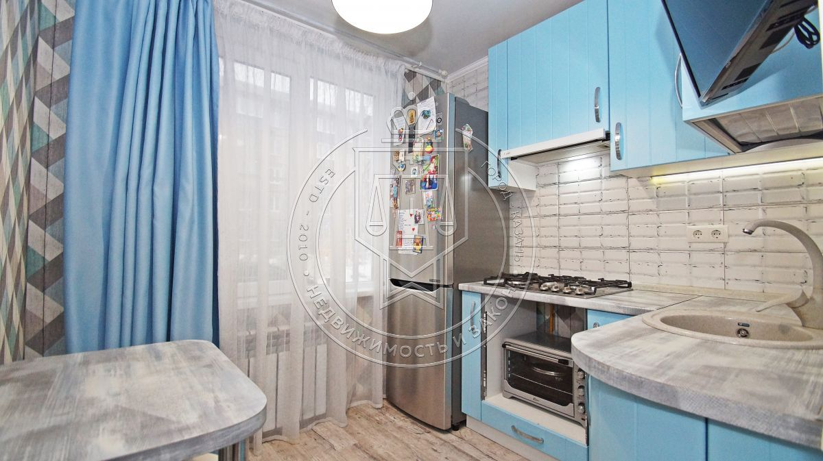 Продажа 2-к квартиры Волгоградская ул, 27