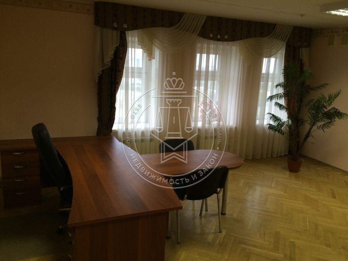Аренда  офиса Николая Ершова ул, 31 В