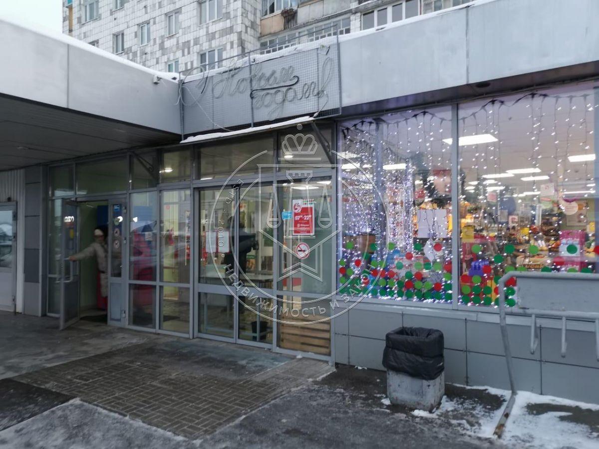 Аренда  помещения свободного назначения Беломорская ул, 45
