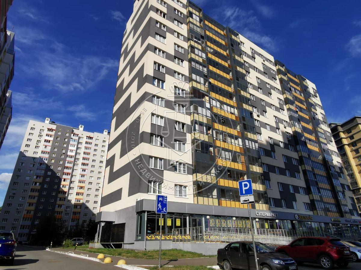 Продажа 3-к квартиры Рашида Нежметдинова ул, 2-3