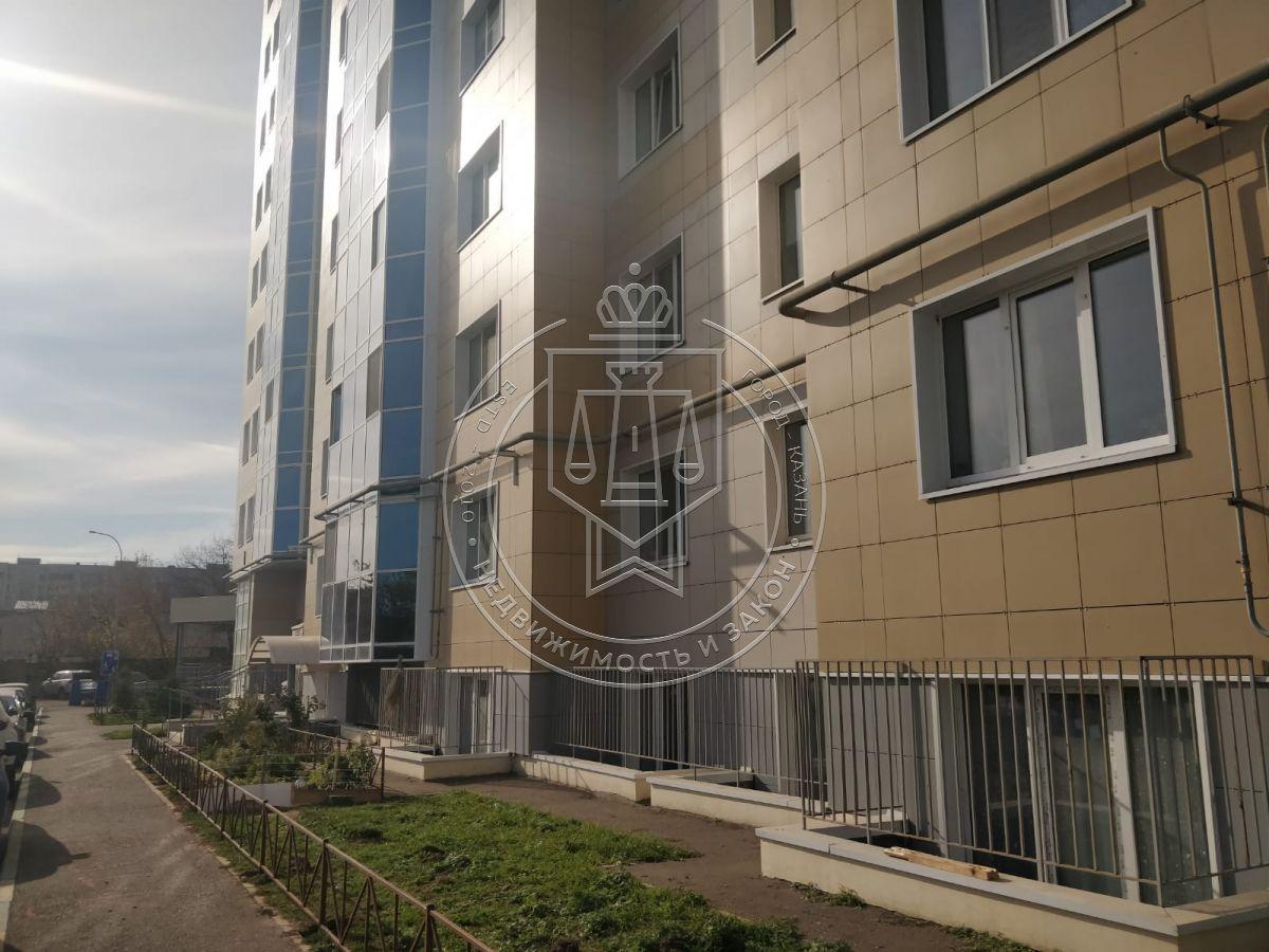 Продажа 1-к квартиры Лукина ул, 50