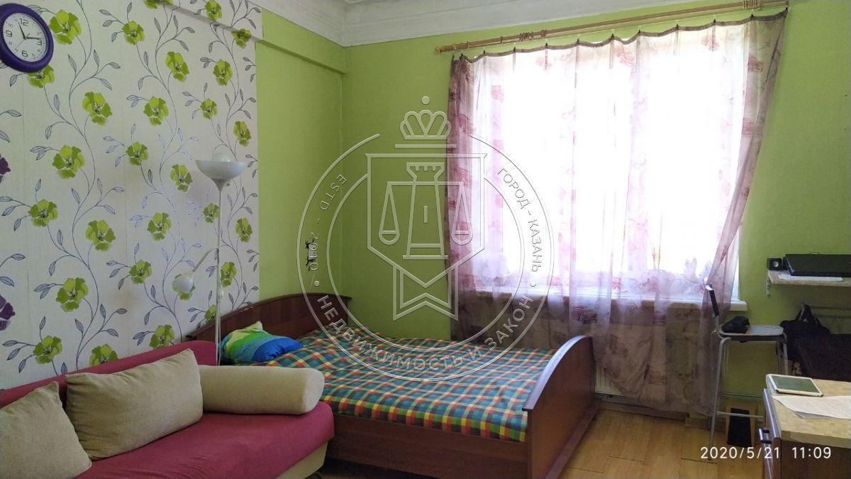 Продажа 1-к квартиры Нурсултана Назарбаева ул, 35