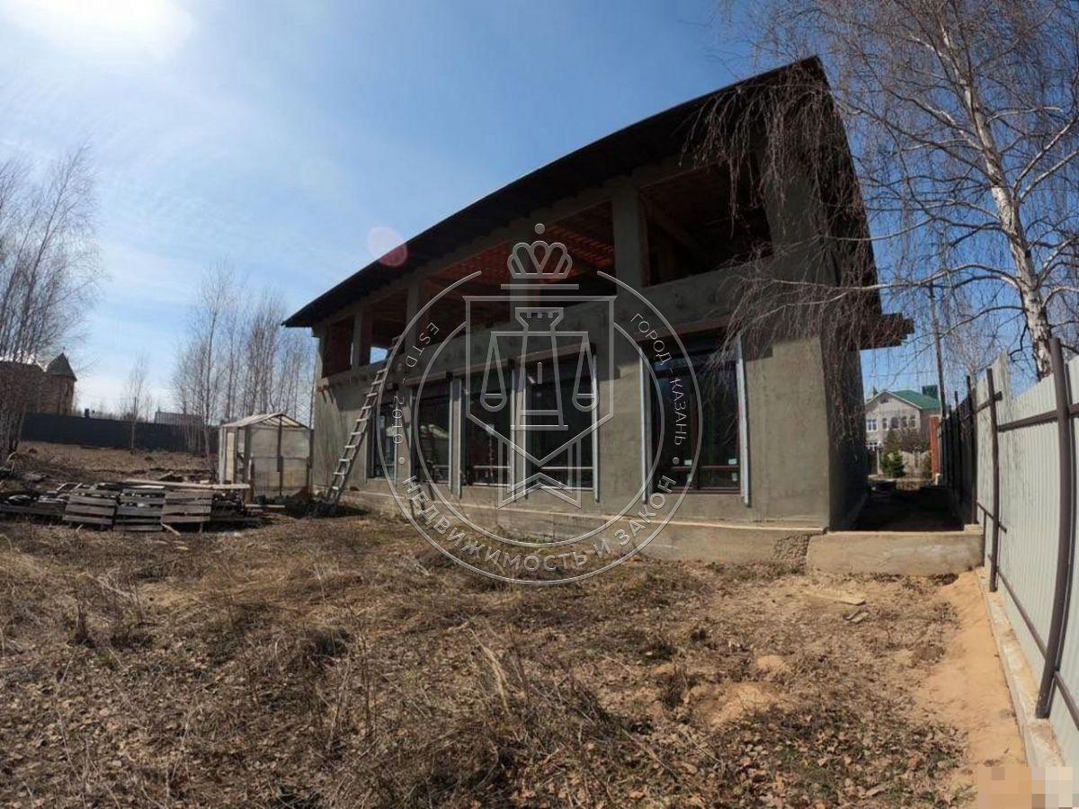 Продажа  дома Приволжский район жилой массив Салмачи