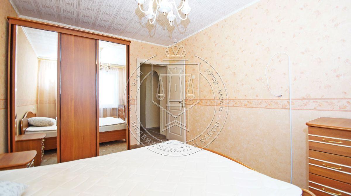 Продажа 3-к квартиры Юлиуса Фучика ул, 6