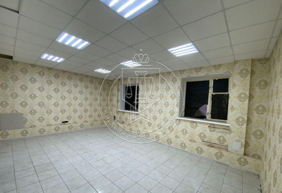 Продажа  помещения свободного назначения Юлиуса Фучика ул, 99А