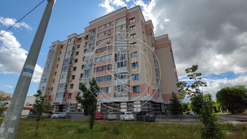 Аренда  помещения свободного назначения Копылова ул, 9
