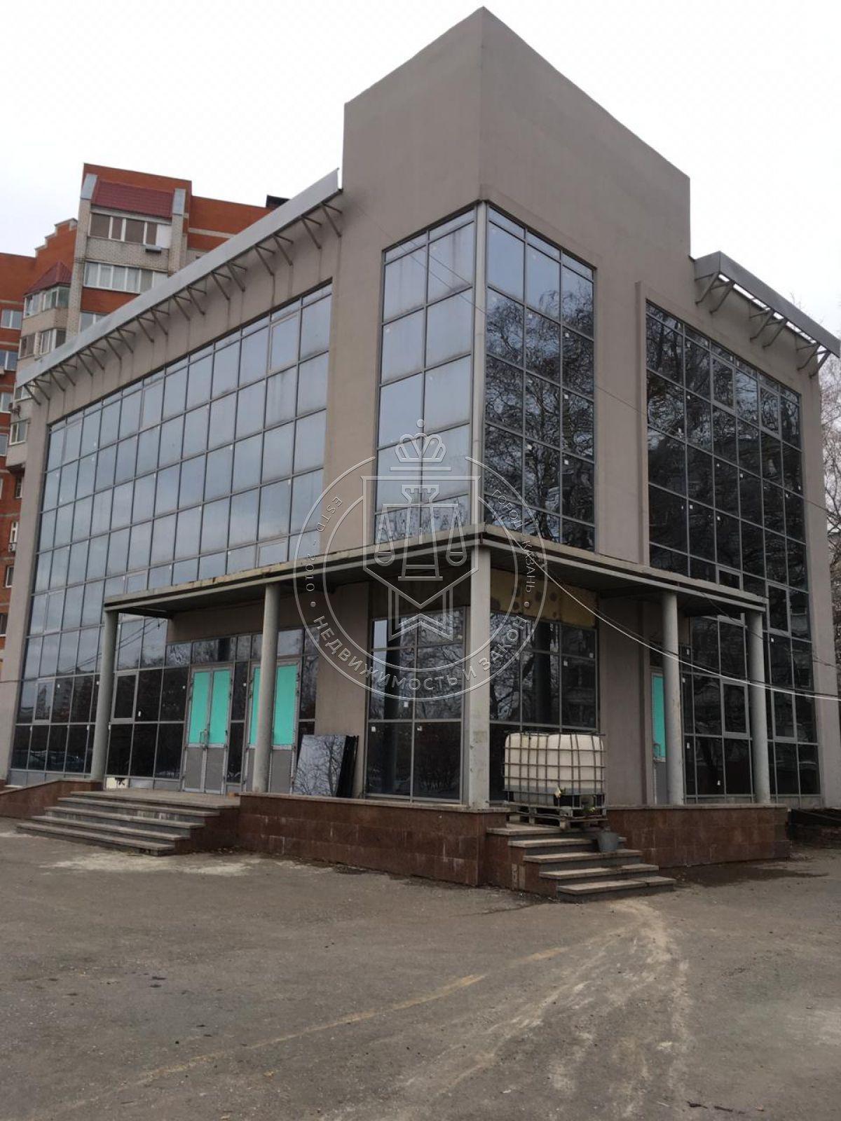 Аренда  помещения свободного назначения Победы пр-кт, 18г