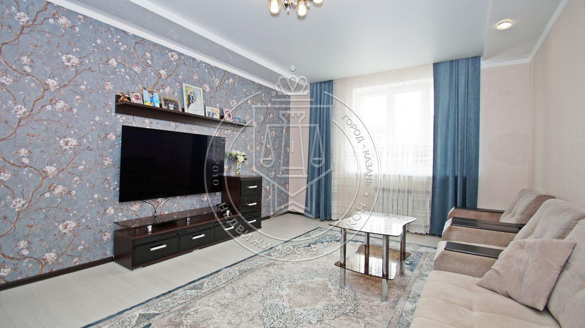 Продажа 2-к квартиры Профессора Камая ул, 8а