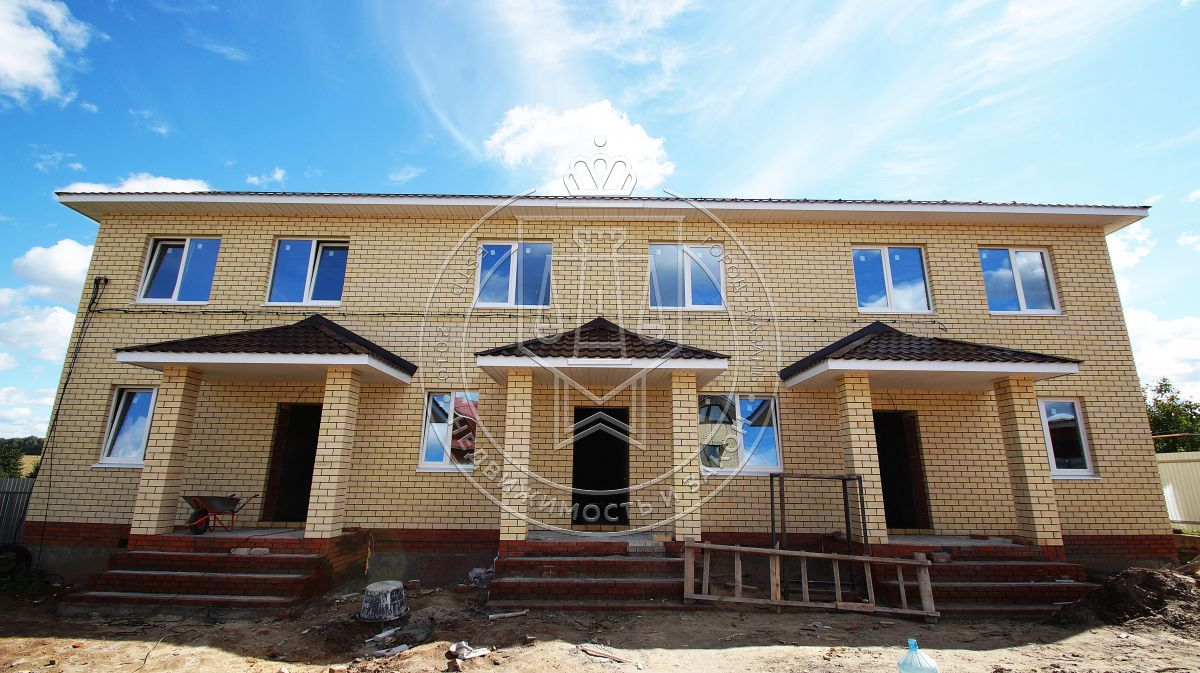 Продажа  дома Овражная, 150