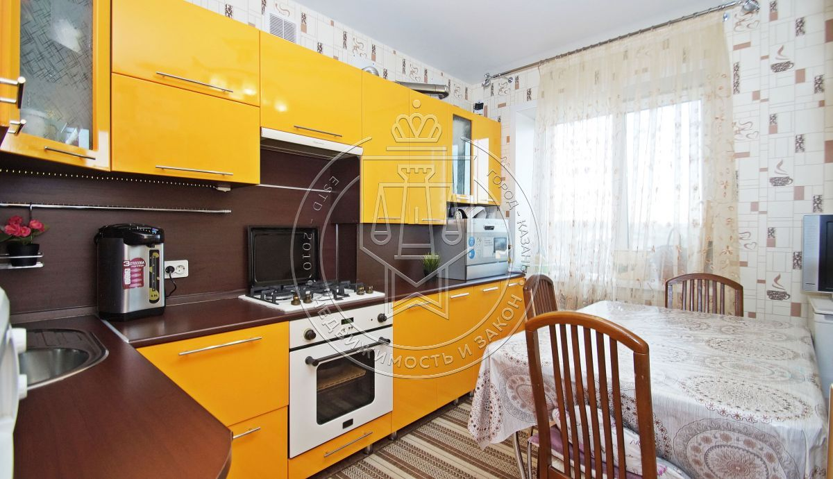 Продажа 3-к квартиры Северная ул, 5Б