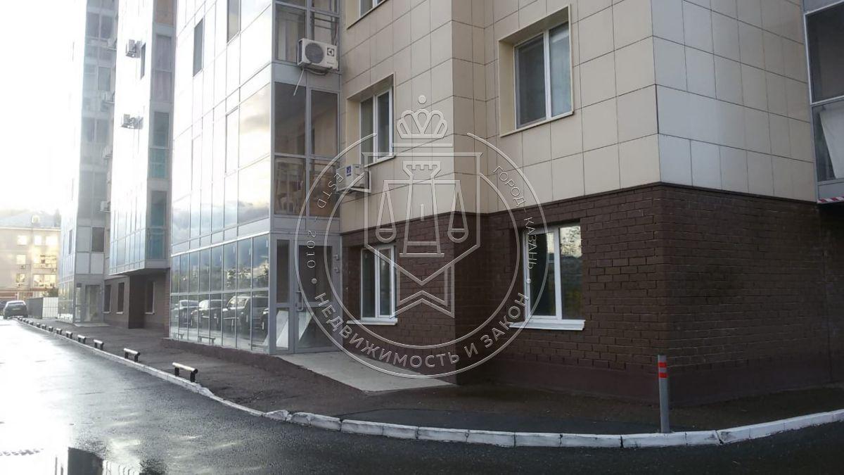 Продажа  помещения свободного назначения Юлиуса Фучика ул, 14в