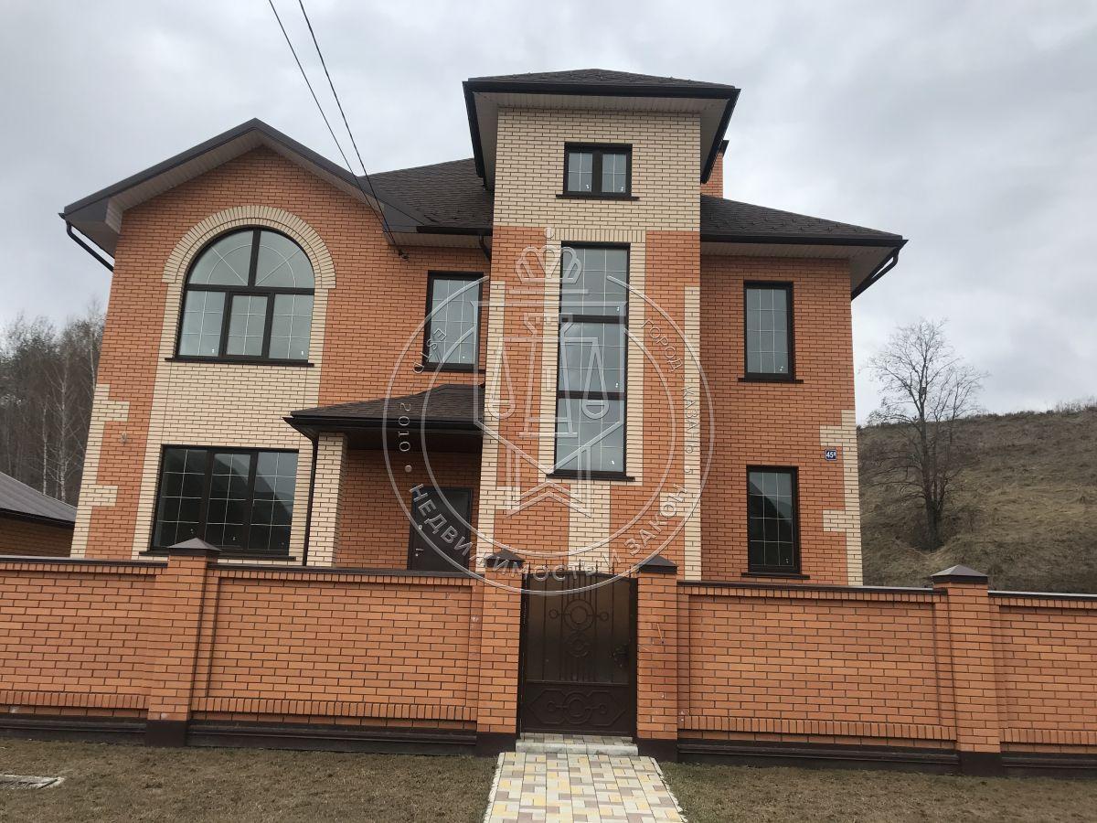Продажа  дома Пановская, 45