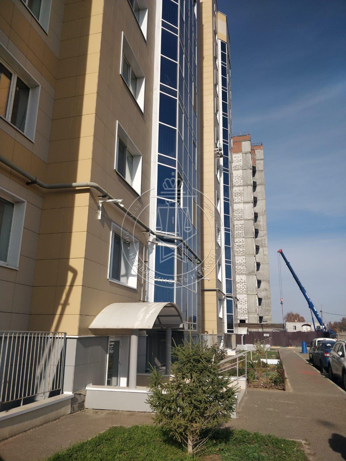 Продажа 3-к квартиры Лукина ул, 50