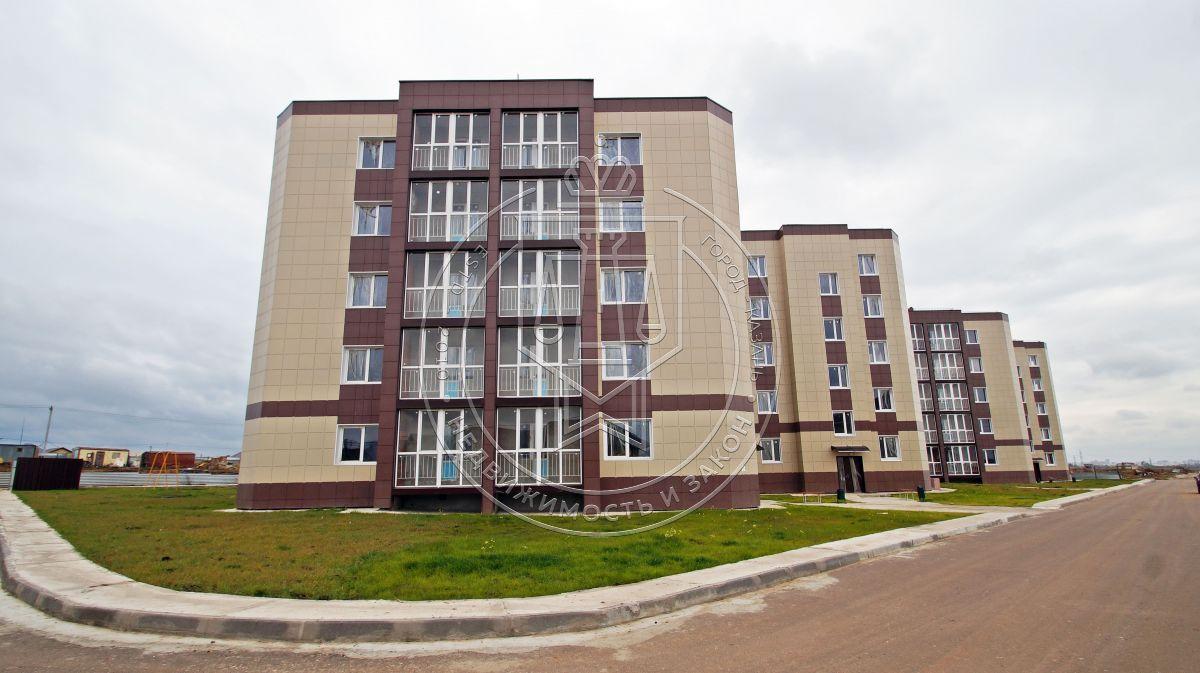 Продажа 2-к квартиры Молодежная ул, 21