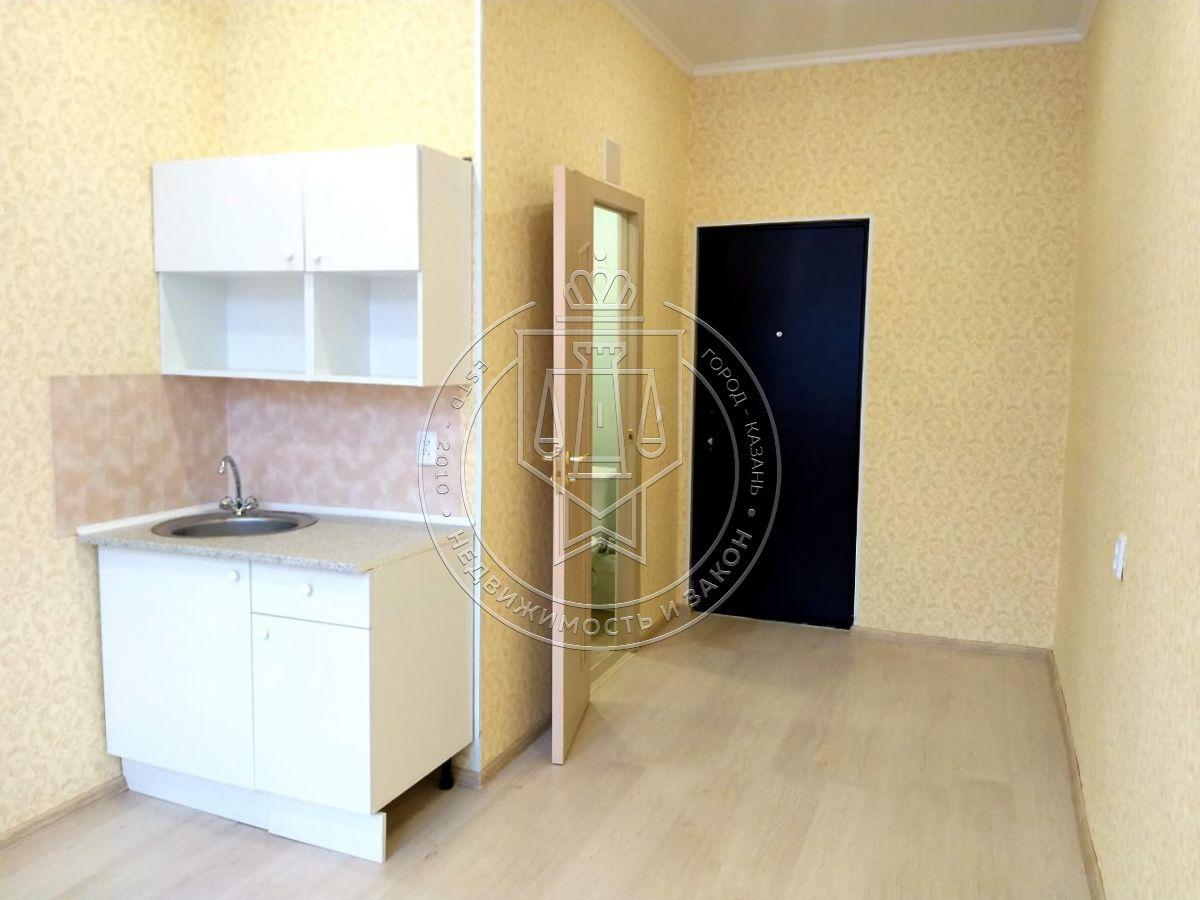 Продажа 1-к квартиры Побежимова ул, 47