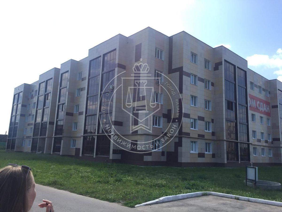 Республика Татарстан, Лаишевский р-н, Песчаные Ковали, Нефтяников ул, **** 6
