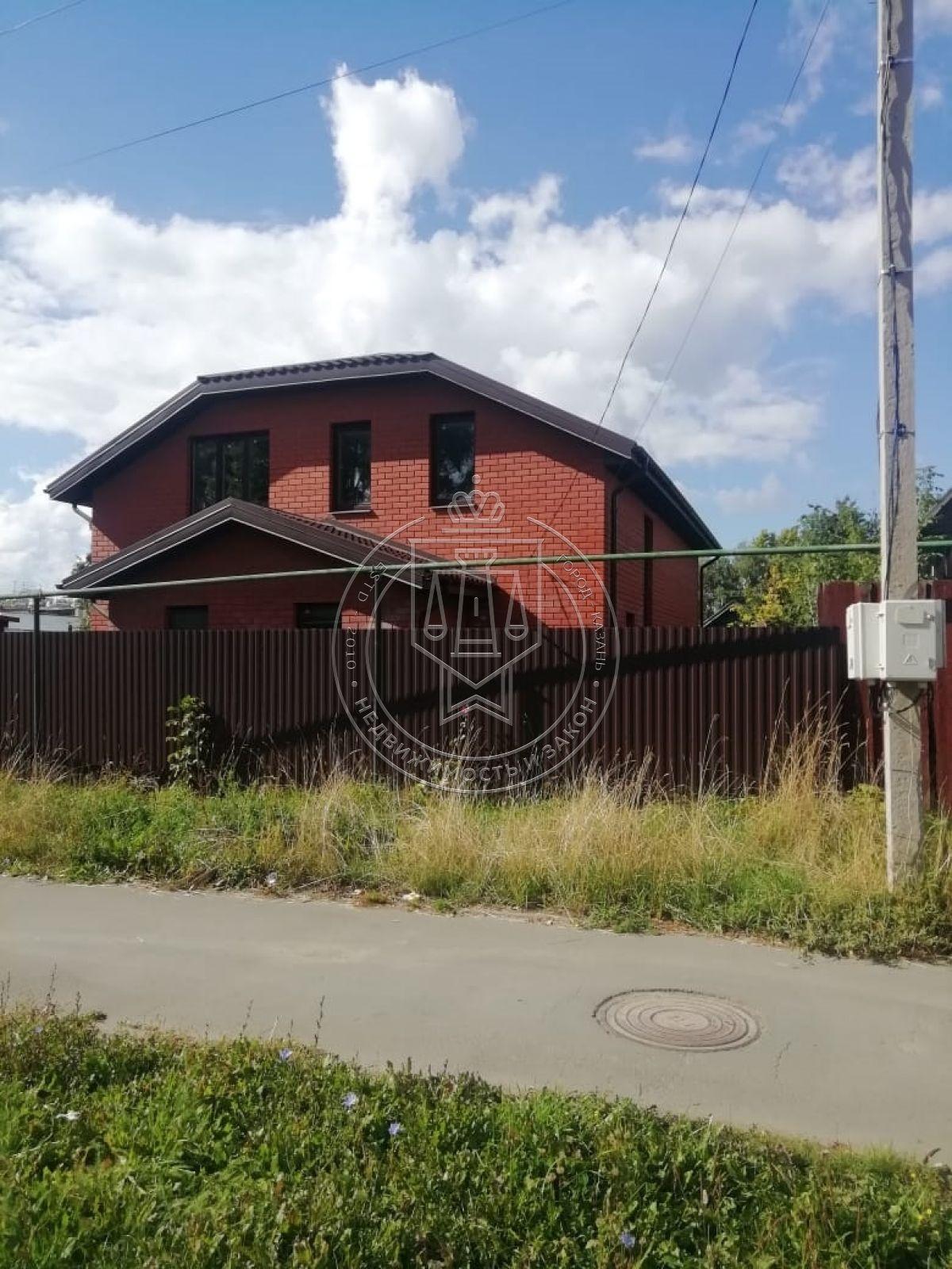 Продажа  дома Ново-Давликеевская, 1