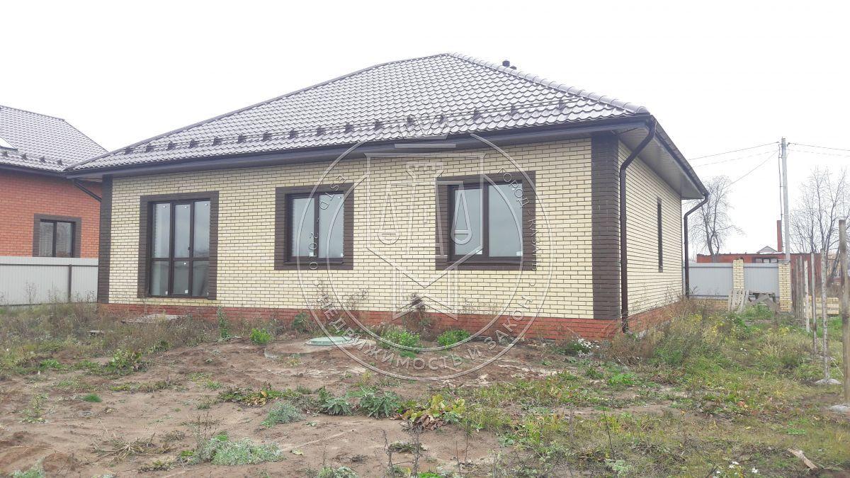 Продажа  дома КП Тургай, Набиуллы Гизатова, 8