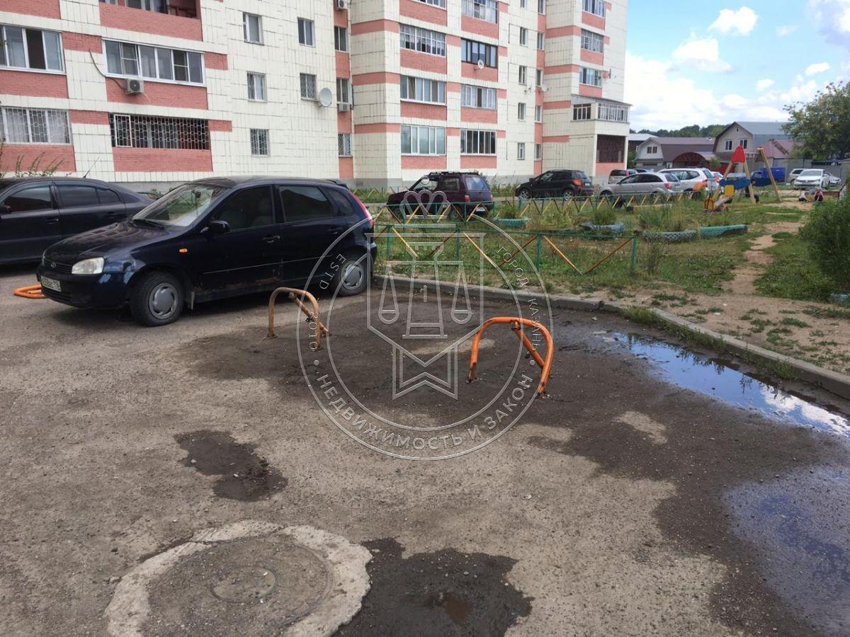 Продажа мн-к квартиры Авангардная, 187