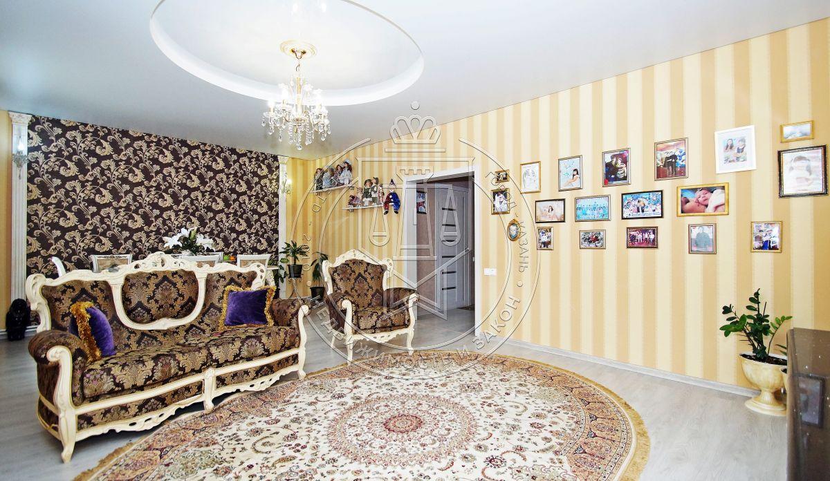 Продажа  дома Кедровая, 6