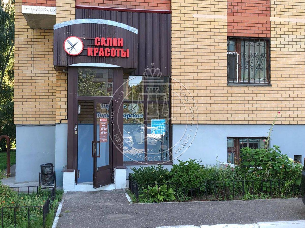 Продажа  офиса Товарищеская ул, 34