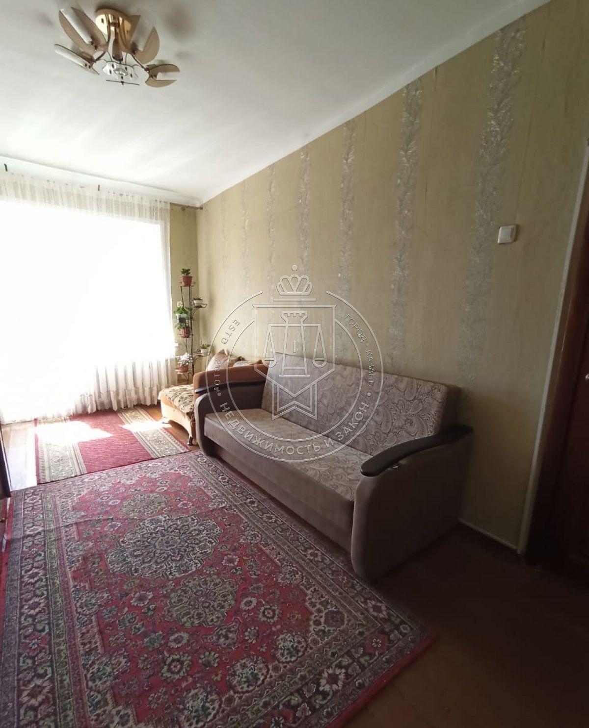 Продажа 2-к квартиры Сибирский Тракт ул, 15