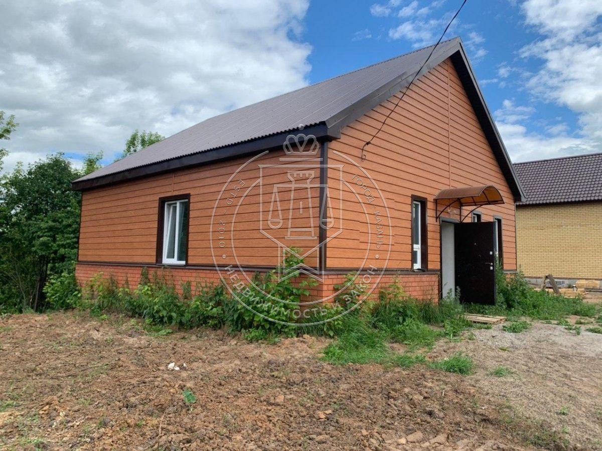 Продажа  дома Комарова , 2 а