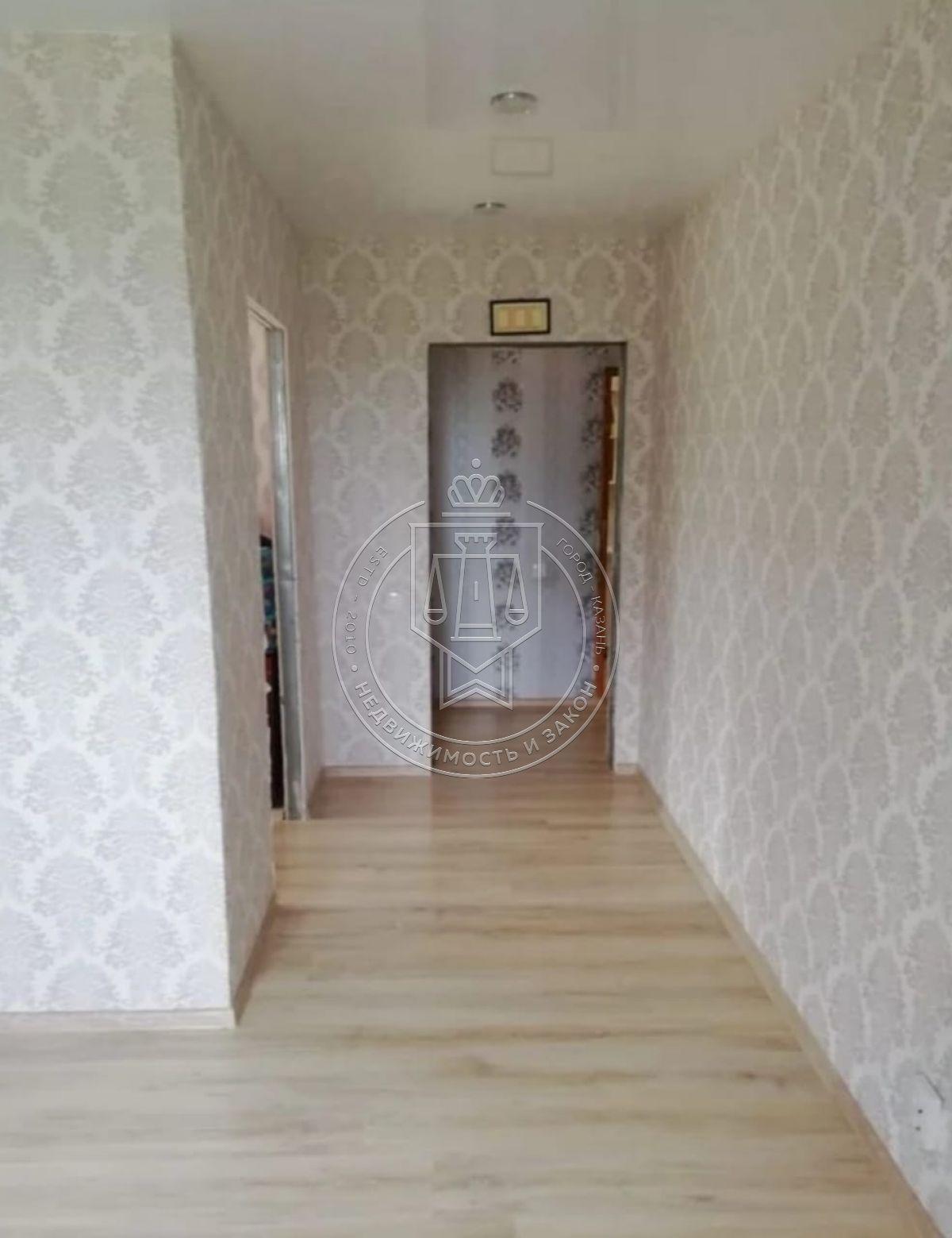 Продажа 1-к квартиры Квартал 5 ул, 7