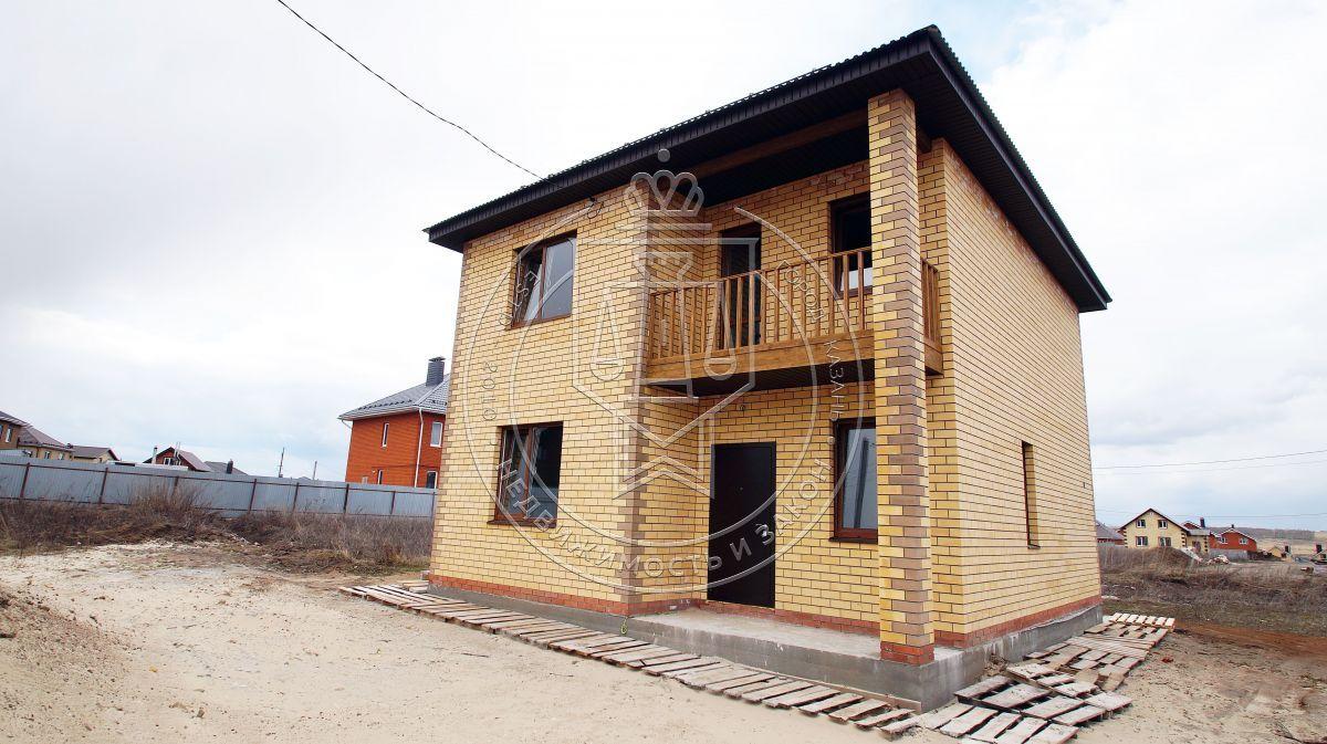 Продажа  дома Кружевная, 1