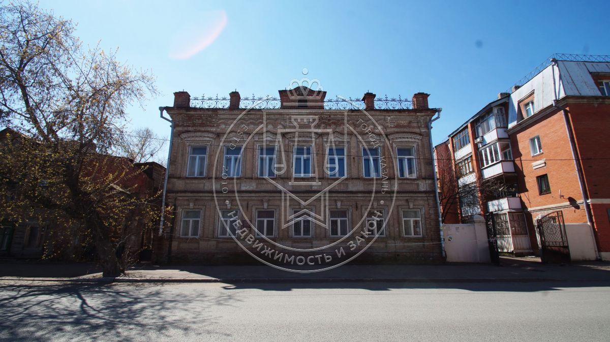 Продажа  помещения свободного назначения Нариманова ул, 56