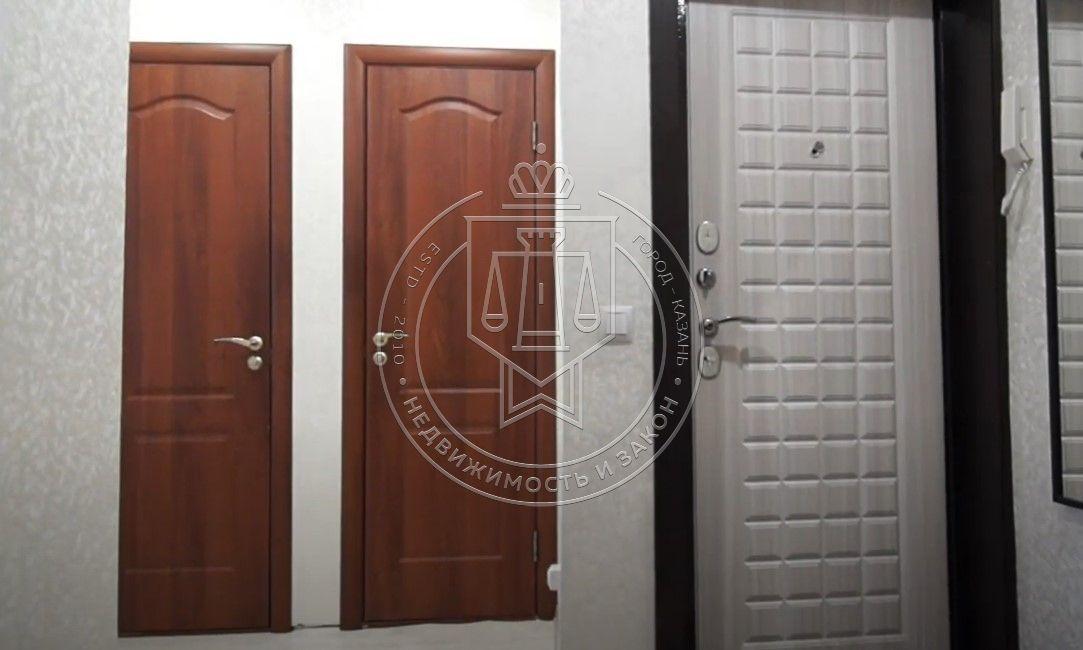 Продажа 2-к квартиры Мазита Гафури ул, 4