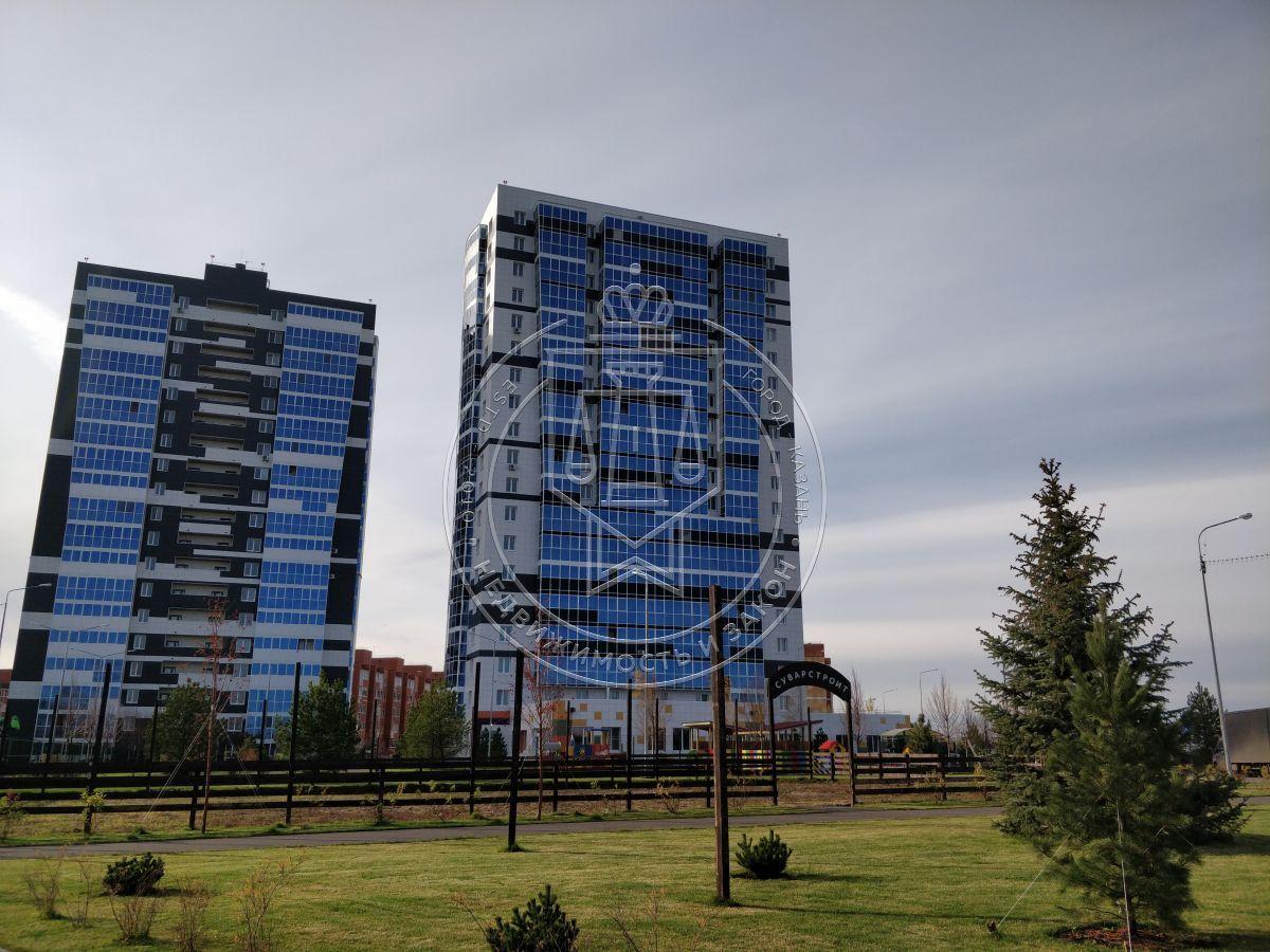 Продажа 3-к квартиры Уютная ул, 1,5