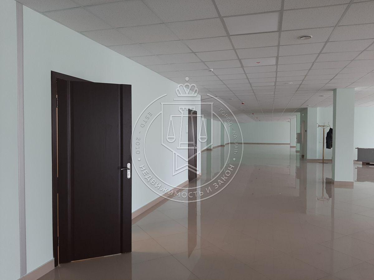 Аренда  офиса Горьковское Шоссе ул, 47