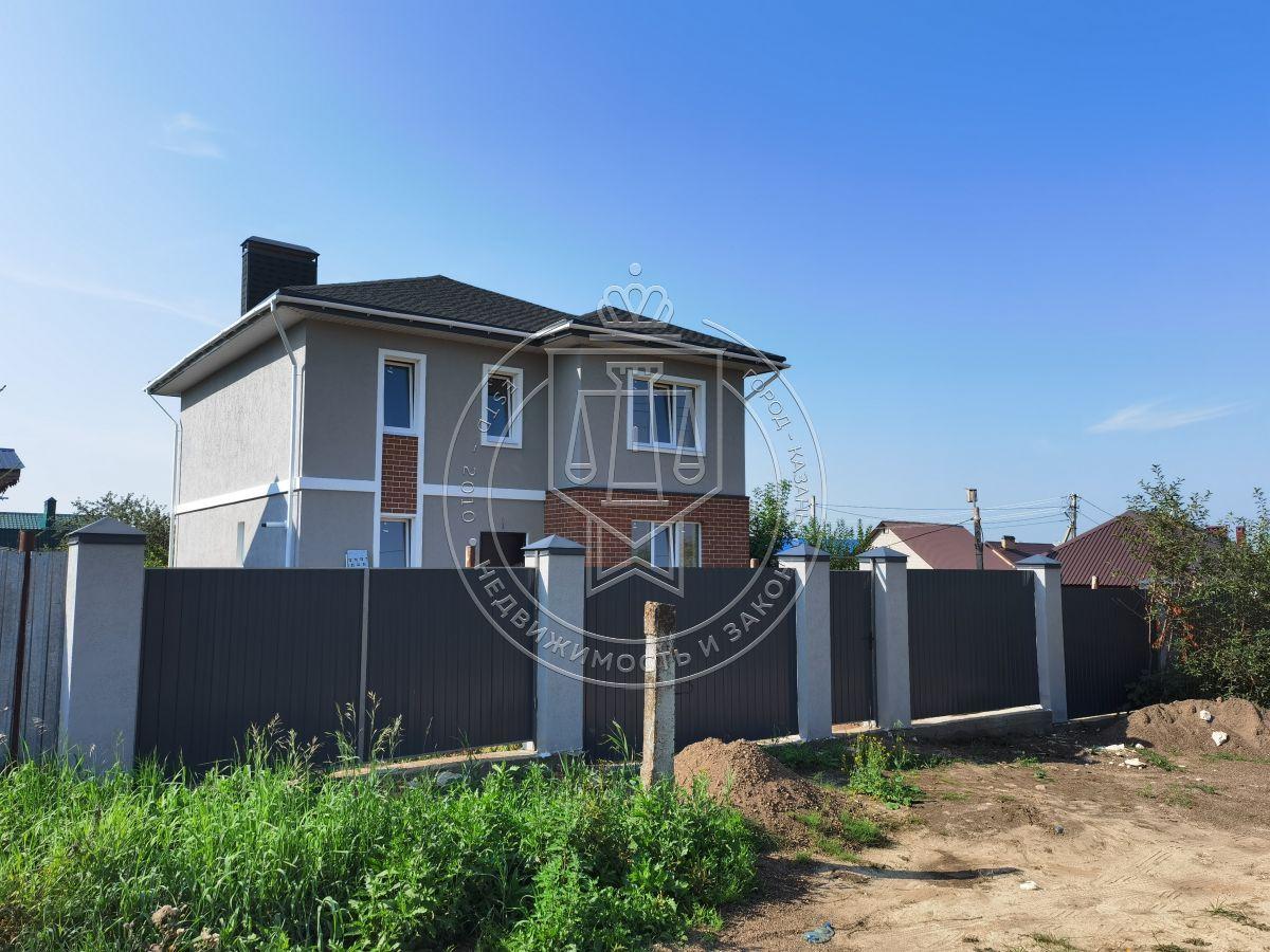 Продажа  дома Вознесенская, 52