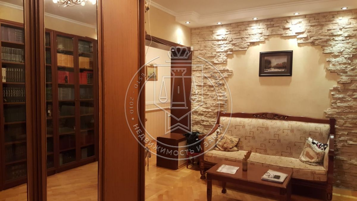 Продажа 4-к квартиры Гарифьянова ул, 38В